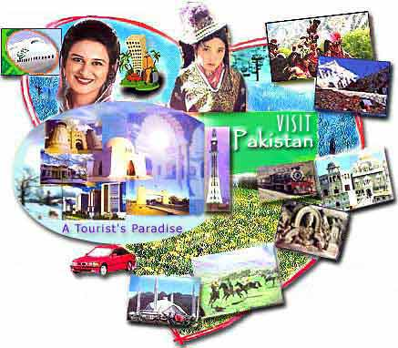 pakistan - Polling 4  Miili Naghmey Competition