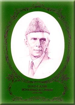 MAJinnah - *~*Quaid -E- Azam*~*
