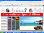 Star Holidays Online